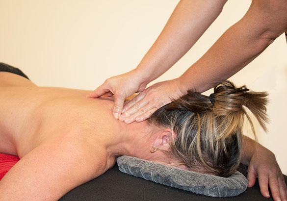 Relaxation-massage